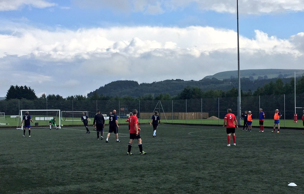 Game On Wales WFU Welsh National Walking Football Cup 4