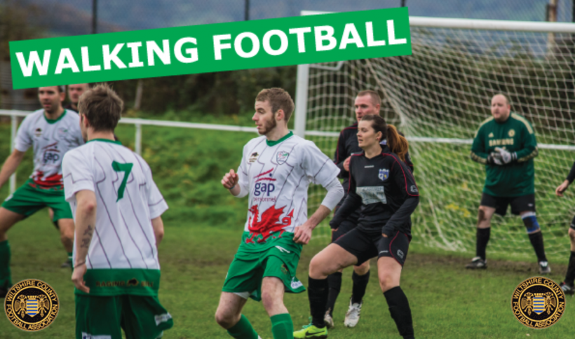 Event Stream For December 2018 Walking Football