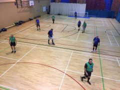 Hadrian Leisure Centre - Walking Football session
